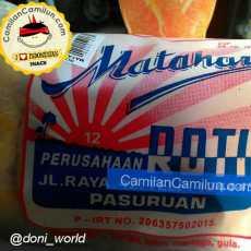 Roti Ronde Classic Roti Matahari