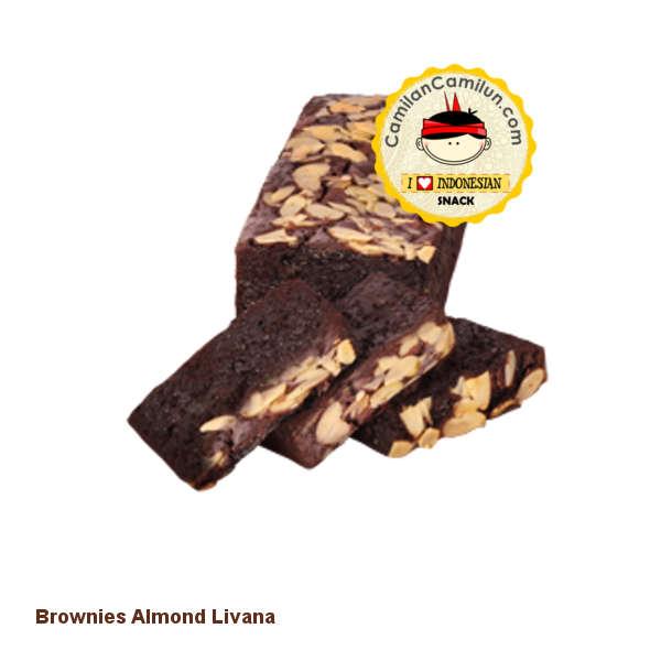 livana-surabaya-brownies-almond-camilancamilun